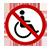 no_wheelchair
